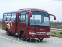 Sixing CKY6750 bus