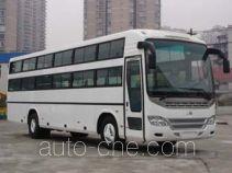 恒通客车牌CKZ6121WDA型卧铺客车