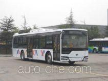 Hengtong Coach CKZ6126HNA5 city bus