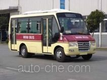 Hengtong Coach CKZ6590CN4 bus