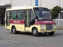 恒通客车牌CKZ6590CN4型客车