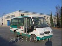 恒通客车牌CKZ6590DB3型客车