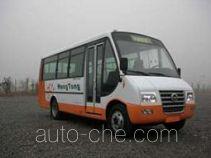 恒通客车牌CKZ6590NA3型客车