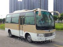 恒通客车牌CKZ6605CBEV型纯电动客车