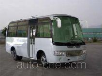 恒通客车牌CKZ6605CD3型客车