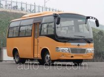 Hengtong Coach CKZ6605CD4 bus