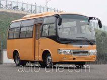 恒通客车牌CKZ6605CD4型客车