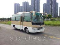 恒通客车牌CKZ6605CDA5型客车
