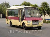 恒通客车牌CKZ6650D4型城市客车