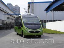 Hengtong Coach CKZ6680CHBEV electric bus