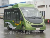 Hengtong Coach CKZ6680HBEVG electric city bus