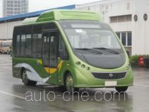 Hengtong Coach CKZ6680HBEVL electric city bus