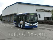 Hengtong Coach CKZ6731D5 city bus