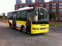 Hengtong Coach CKZ6751D4 city bus