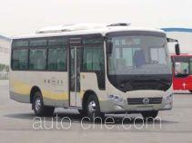 恒通客车牌CKZ6755CD3型客车