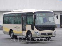 恒通客车牌CKZ6755CN3型客车