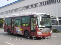 Hengtong Coach CKZ6762H4 city bus