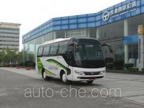 Hengtong Coach CKZ6790CD4 bus