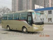 恒通客车牌CKZ6790CHB3型客车