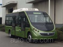 Hengtong Coach CKZ6800HBEV electric city bus