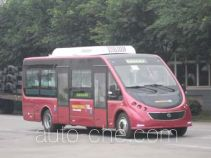 Hengtong Coach CKZ6810HBEV electric city bus