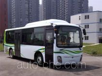 Hengtong Coach CKZ6812HBEV electric city bus