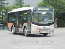 Hengtong Coach CKZ6851HBEVE electric city bus