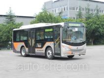 Hengtong Coach CKZ6851HBEVF electric city bus