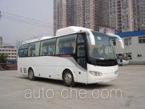 恒通客车牌CKZ6920CHNA3型客车