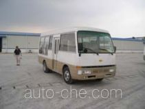 Lanling CL5042BC1XBYH funeral vehicle