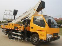 Liugong CLG5040JGKE aerial work platform truck