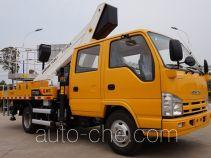 Liugong CLG5050JGKB aerial work platform truck