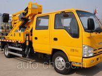 Liugong CLG5060JGKC aerial work platform truck