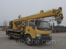 Liugong  QY8 CLG5130JQZ8 truck crane