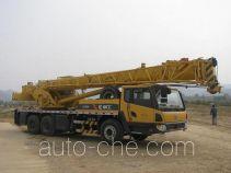 Liugong  QY20 CLG5264JQZ20 truck crane