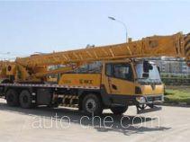 Liugong  QY25-4 CLG5304JQZ25-4 truck crane