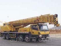 Liugong  QY55 CLG5420JQZ55 truck crane