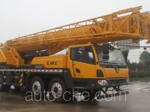 Liugong  QY55 CLG5421JQZ55 truck crane