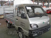 超雷牌CLP5016CEV型纯电动仓栅车