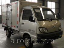 Chaolei CLP5016EV-XXY electric cargo van