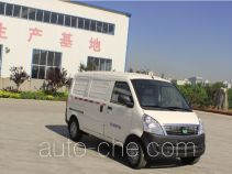 Chaolei CLP5021EV-XXY electric cargo van