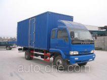 Chaolei CLP5080XXY box van truck
