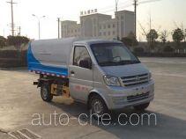 Chufei CLQ5020ZLJ5XK garbage truck