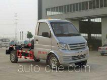 楚飞牌CLQ5020ZXX5XK型车厢可卸式垃圾车