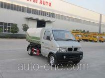楚飞牌CLQ5021ZLJ4SY型自卸式垃圾车