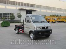 Chufei CLQ5021ZXX4SY detachable body garbage truck