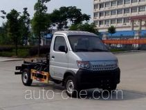 Chufei CLQ5023ZXX4SC detachable body garbage truck