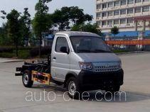 楚飞牌CLQ5023ZXX4SC型车厢可卸式垃圾车