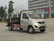 Chufei CLQ5030ZXX5BJ detachable body garbage truck