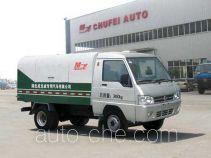 楚飞牌CLQ5031ZLJ4型自卸式垃圾车